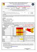 RISCHIO INCENDI E ONDATE DI CALORE DALLE ORE 0.00 DEL 22-07-2020 PER LE SUCCESSIVE 24 ORE (AVVISO DI PROTEZIONE CIVILE N.141 DEL 21-07-2020)