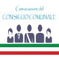 CONVOCAZIONE CONSIGLIO COMUNALE  11 SETTEMBRE, ORE 19:00