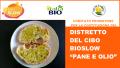 """DISTRETTO DEL CIBO BIOSLOW """"PANE E OLIO""""  - BANDO PUBBLICO PER IL RICONOSCIMENTO DEI DISTRETTI DEL CIBO DI CUI AL D.A. N. 12 DEL 4 FEBBRAIO 2019."""
