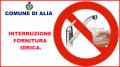 TORBIDITA'  ACQUA SOSPENSIONE FORNITURA