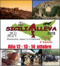 SICILIALLEVA 12-13-14 OTTOBRE 2018
