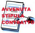 STIPULA CONTRATTO APPALTO LAVORI RISTRUTTURAZIONE SCUOLA ELEMENTARE