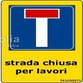 CHIUSURA TRAFFICO VEICOLARE VIA T. MICELI, TRATTO COMPRESO TRA LA VIA R. PILO