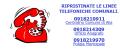 RIPRISTINATE LE LINEE TELEFONICHE COMUNALI: